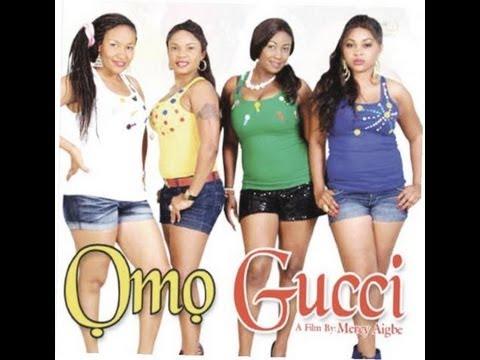 Osas Omoge Benin & Gucci Girls (Omo Gucci) Nigeria Yoruba Movie Reviews