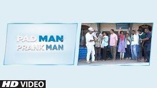 PRANK MAN | Akshay Kumar