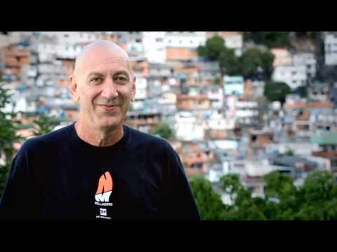 Nós do Morro - A vida levada pela arte- Petrobras