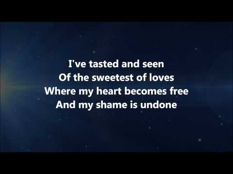 Holy Spirit - Bryan & Katie Torwalt w/ Lyrics