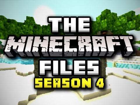 The Minecraft Files - #221 - Mega Farm! (HD)
