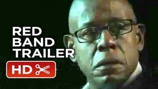 Zulu Official French Red Band Trailer (2013) - Forrest Whitaker Movie HD