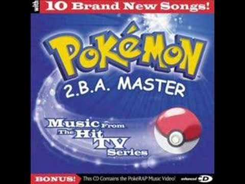 Pokemon - 2.B.A. MASTER (Full Version)