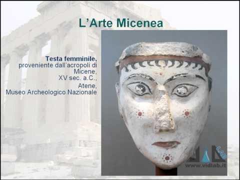 videocorso storia dell'arte greca - lez 2 - parte 3