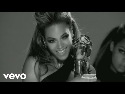 Beyoncé - Single Ladies (Put A Ring On It)