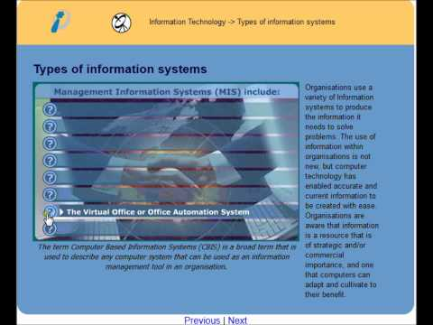 Free Course: Information Technology