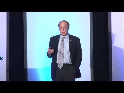 Ray Kurzweil, Featured Speaker