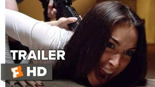 The Eyes Trailer #1 (2017) | Movieclips Indie