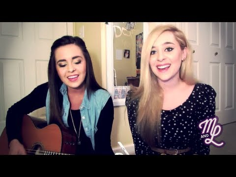 "Megan and Liz: ""I Knew You Were Trouble"" (Taylor Swift Cover)"