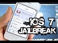 How To Jailbreak IOS 7! RageBreak Mac Version - IPhone 4 GSM/CDMA Tethered
