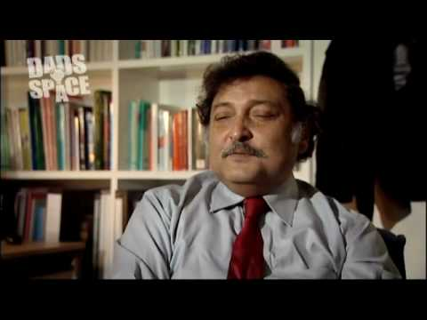 Dads-space.com: 'Slumdog Millionaire' inspiration Sugata Mitra talks about his work and fatherhood