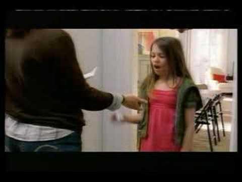 Cingular Commercial - -bff Jill-