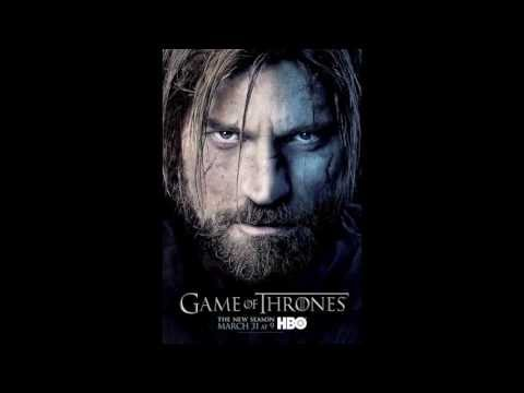 The Bear and the Maiden fair  - Game of Thrones S03E03 End Credits