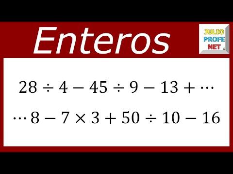 Polinomio aritmético sin signos de agrupación