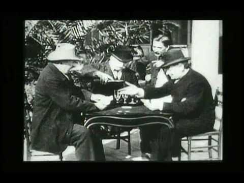 The Lumiere Brothers- - First films (1895)