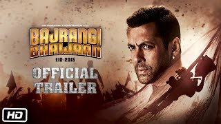 Bajrangi Bhaijaan - Official Trailer