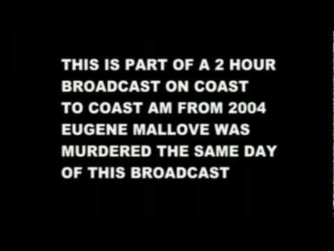 The Interview That Convinced Me (Eugene Mallove Part 1/12)