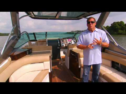 MasterCraft 2010 - The 300 Product Review