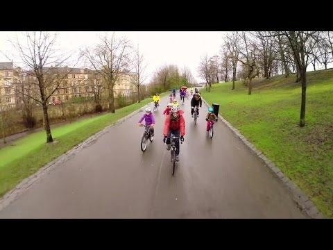 Mungo's Hi Fi : Bike Rider (feat. Pupajim)