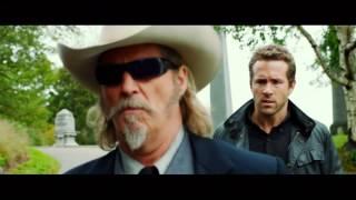 R I P D    Official Trailer #3 (2013) [HD]
