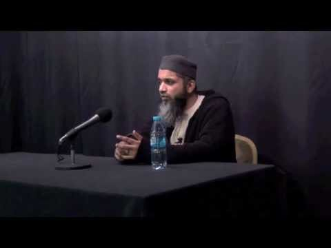 Purification of the Heart - Sheikh Hassan Ali