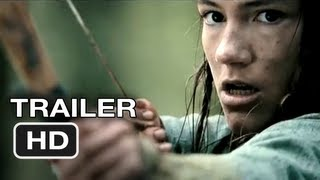 Espace (Flukt) Official Norwegian Trailer (2012) - Roar Uthaug Movie HD