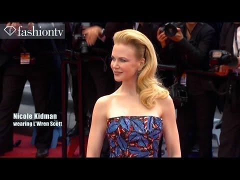 Cannes 2013 Day 5 ft Justin Timberlake, Nicole Kidman, Carey Mulligan, Kirsten Dunst | FashionTV