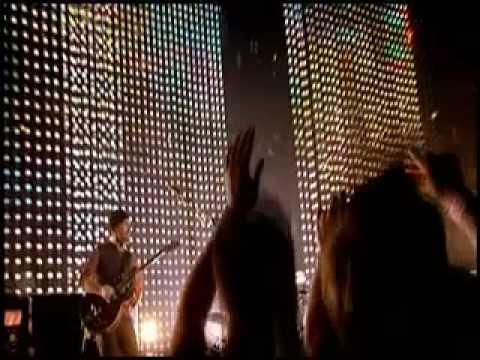 U2 - City Of Blinding Lights (DVD)