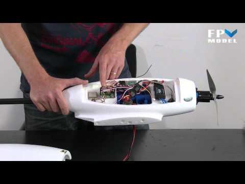 Skua FPV/UAV: Quick introduction. - default