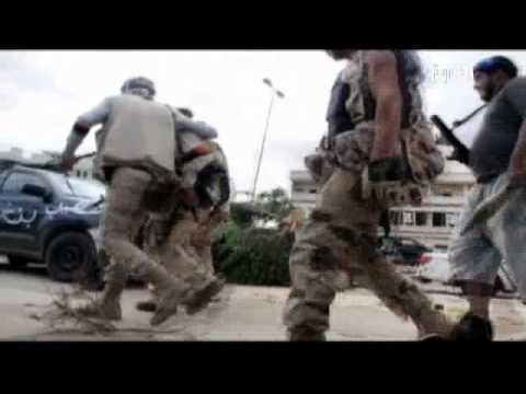 Fresh clashes erupt in Libya