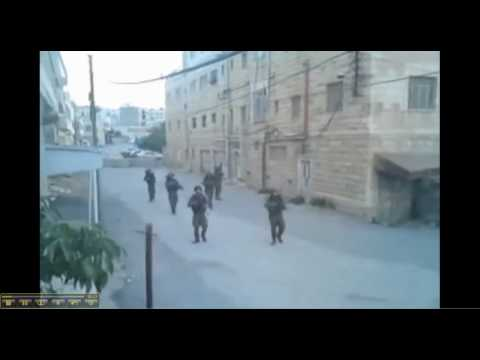 Removed YouTube Video: Israeli Soldiers Dance in Hebron to Tick Tock or Rock the Casba