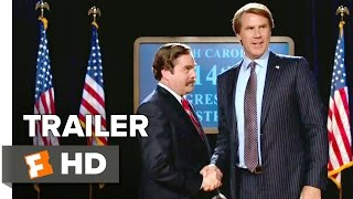 The Campaign Official Trailer (2012) Will Ferrell, Zach Galifianakis Movie HD