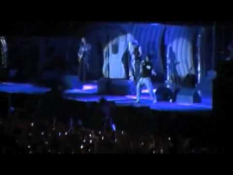Iron Maiden -  Chile 2011 Full concert