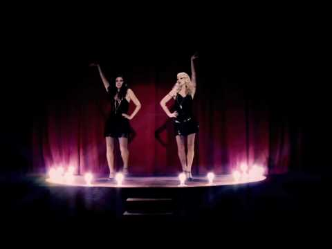 """The Pierces - Official Video for """"Turn on Billie"""""""