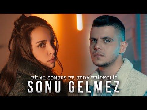Bilal Sonses & Seda Tripkolic – Sonu Gelmez
