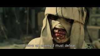 『Rurouni Kenshin: The Legend Ends』 Trailer (English)