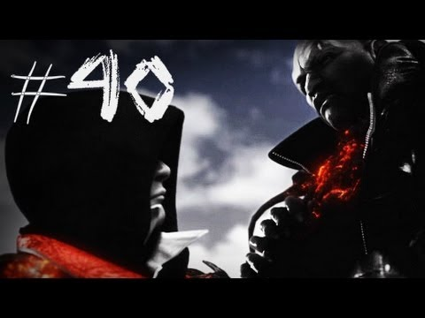 Prototype 2 - Gameplay Walkthrough - Part 40 - ICARUS (Xbox 360/PS3/PC) [HD]