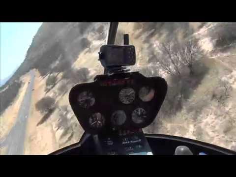 Chopper ongeluk - Voetspore 7