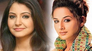 Watch Actress Vidya balan Supporting Anushka Sharma Red Pix tv Kollywood News 29/Mar/2015 online
