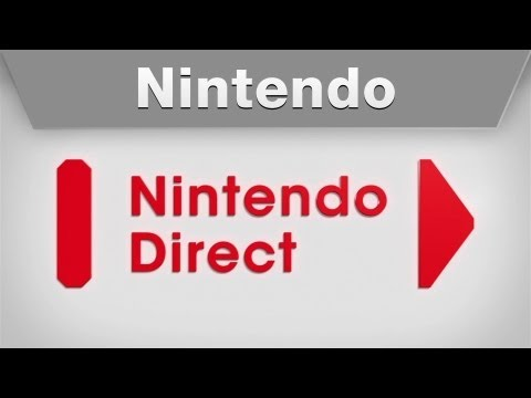 Nintendo 3DS XL - Nintendo Direct 21 de Junio de 2012