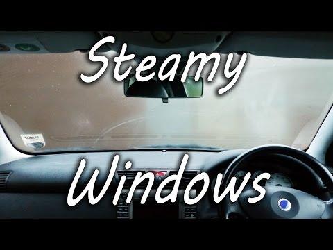 فيديو..فكرة بسيطة لمنع تشكل الضباب داخل السيارة بفصل الشتاء