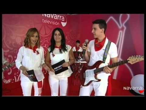 Viva San Fermín 7 julio 2014 Parte 2
