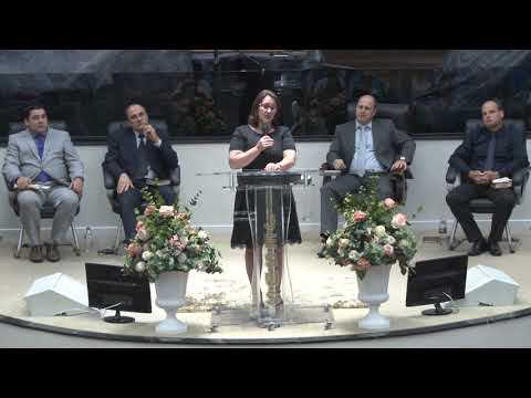 Pastora Cleone Katia - 20 01 2019