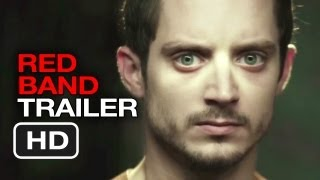 Maniac Official Red Band International Trailer (2012) - Elijah Wood Horror Movie HD
