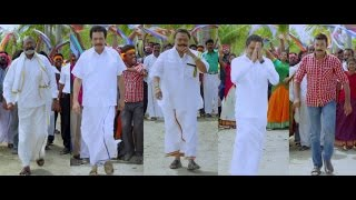 Veera Vamsam - Moviebuff Trailer   Selva, Anitha, Radha Ravi   Directed by Bagavathi Bala