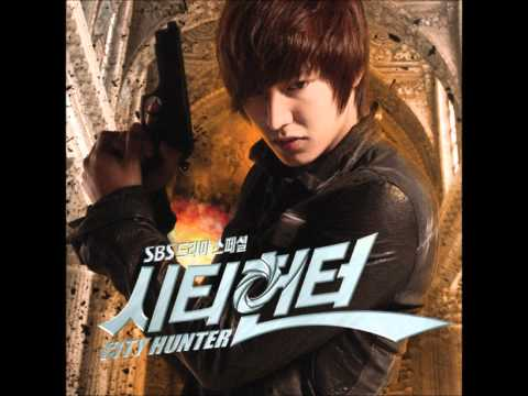 I Want to Be the Only Man for You (OST. City Hunter)