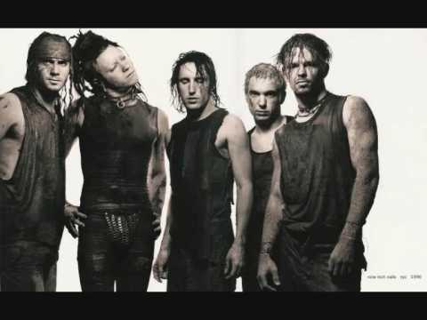 Fuck you like an animal - Nine inch nails