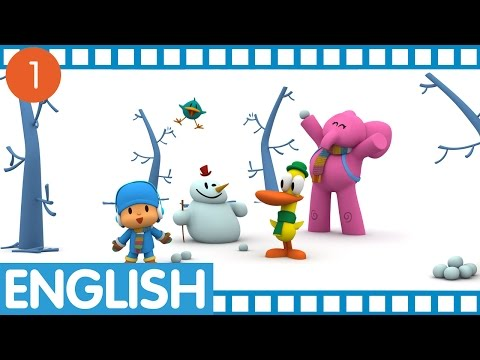 Pocoyo in English 07/03/12 -4vU30FW7Brk