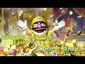 WARIO  WORLD Stream Walkthrough (GameCube) | One My Fav Nintendo Consoles