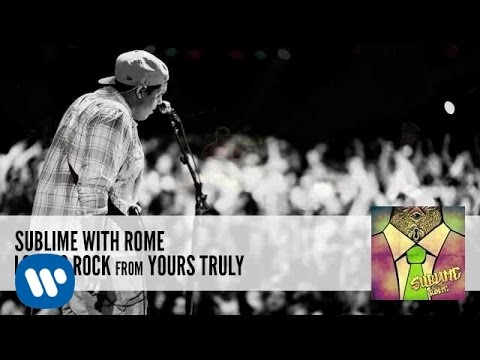 Sublime With Rome: Lovers